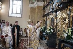 Odpustová slávnosť sv. apoštolov Petra a Pavla v Kojšove