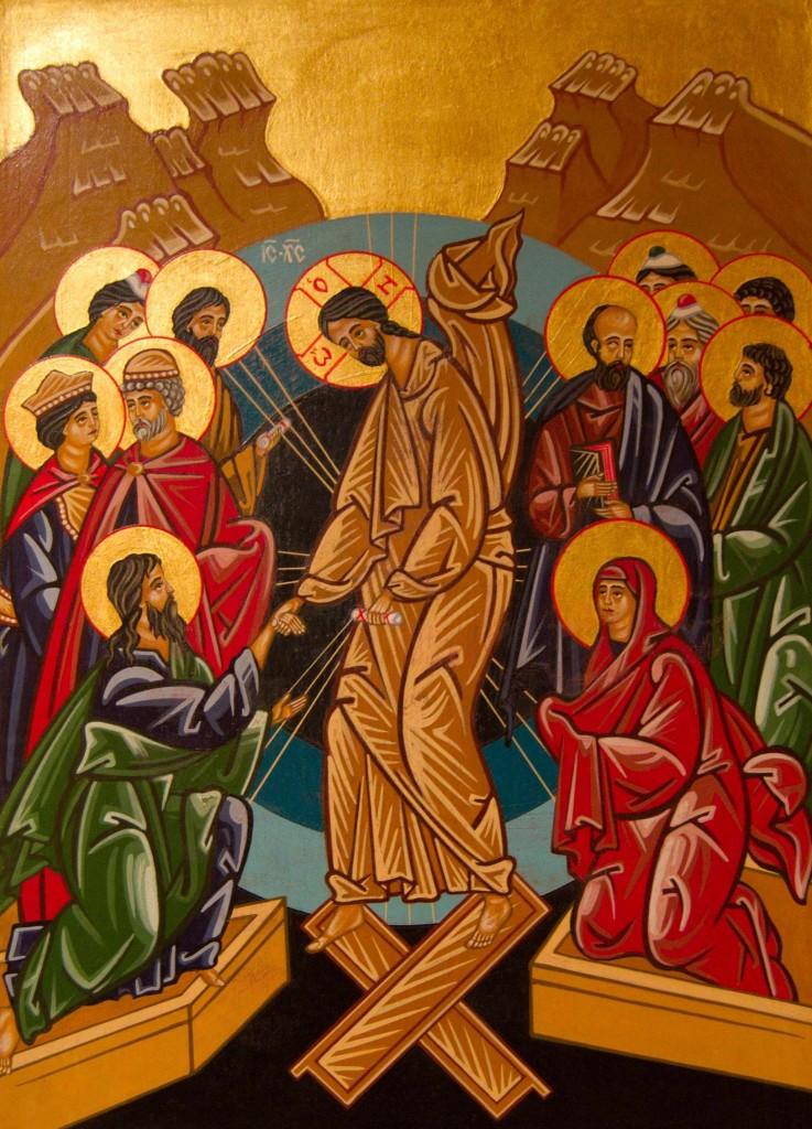 ikona_vzkriesenie